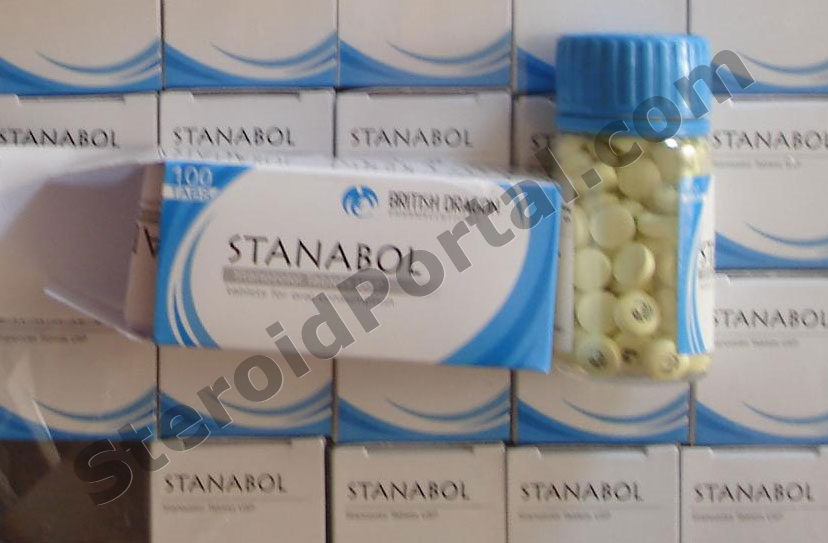 stanozolol cycle duration