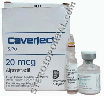 Caverject vs viagra
