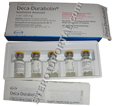 how to take deca durabolin