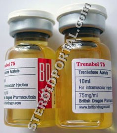 is tren 75 a good steroid