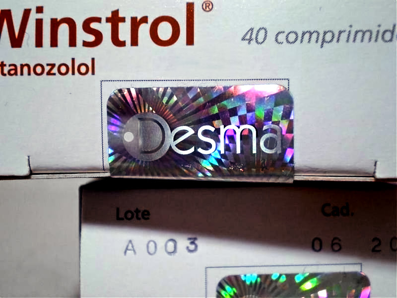 winstrol 25 mg tablets