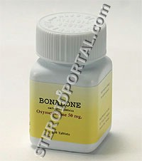 BONALONE (Oxymetholone) 50mg, 100tabs, Body Research