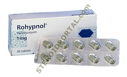 rohypnol essay Rohypnol definition: rohypnol is a powerful drug that makes a person semi- conscious | meaning, pronunciation, translations and examples.